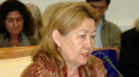 Raushan-Kanapyanova