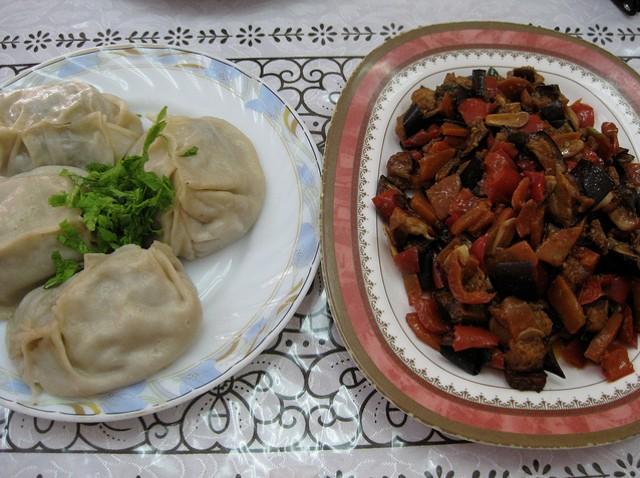 Uyghur Food Toronto
